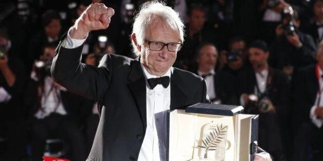 Quando Ken Loach disertò il premio del Torino Film Festival. Una grande lezione di