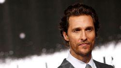 Matthew McConaughey ha un gemello: ma anche lui è bello e