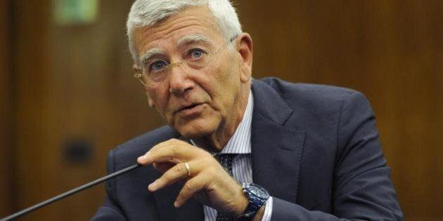 Nino Rizzo Nervo nominato vice segretario generale della presidenza del