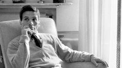 Pier Paolo Pasolini e il lutto
