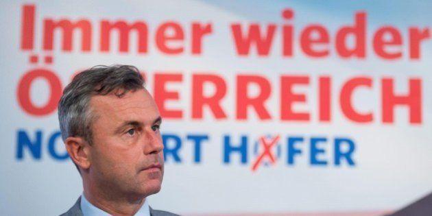 Alexander Van der Bellen vince le presidenziali in Austria. Per Norbert Hofer fatali gli 800mila voti...