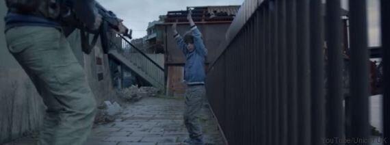 Se sotto le bombe ci fosse tuo figlio? La realtà dei bambini in guerra in un video dell'Unicef (VIDEO,