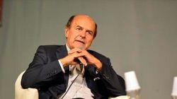 Il No di Bersani è