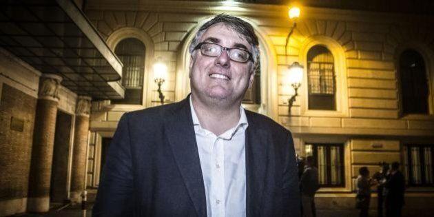 Miguel Gotor respinge la mediazione di Maurizio Martina e Luciano Pizzetti sulla riforma del