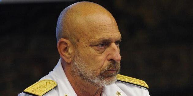Inchiesta petrolio. Domani l'ammiraglio De Giorgi dai pm a Potenza. E Renzi programma la sostituzione:...