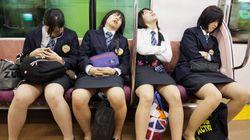 Se vuoi avere successo, impara a dormire come un giapponese: il segreto