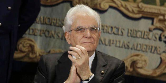 Sergio Mattarella e i libri:
