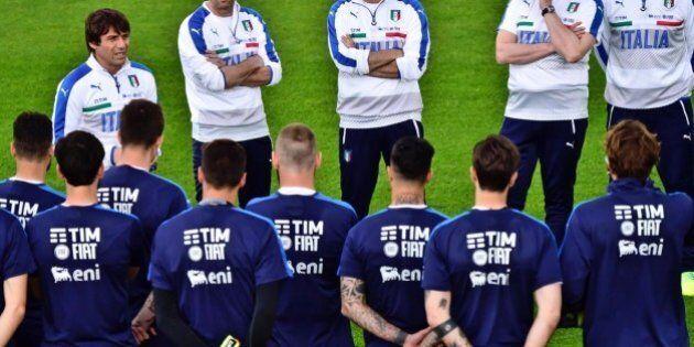 Euro2016, convocati Nazionale italiana. Antonio Conte ne chiama 30 da cui sceglierà i 23 Azzurri. C'è...