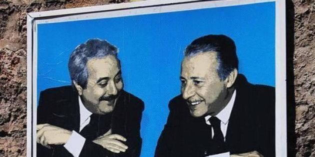 Il ricordo e la memoria di Falcone e Borsellino non possono andare