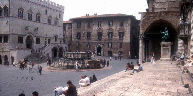 Le ragioni del cuore di Perugia (che solo un ex universitario può davvero