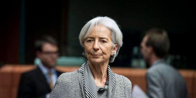 Fmi svela l'ipocrisia dell'Europa: