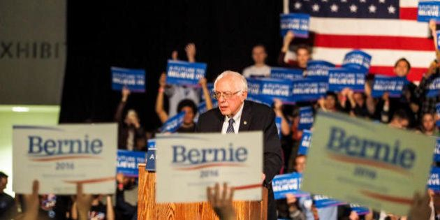Sanders, un socialista alla Casa Bianca è