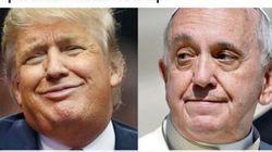 Troppo silenzio su Trump dalla Chiesa