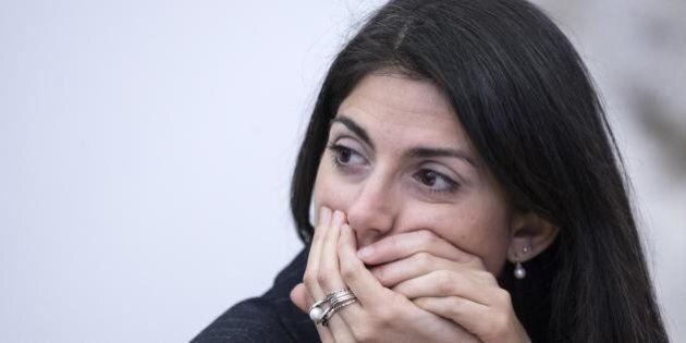 Dopo più di tre anni i meet up M5S di Roma tornano a riunirsi ma Virginia Raggi non