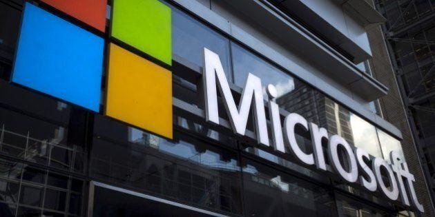 Microsoft fa causa al governo Usa: