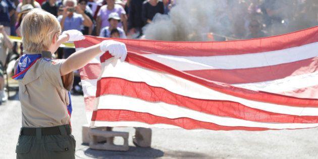 Boy Scout aperti anche ai transgender, la rivoluzione negli Stati