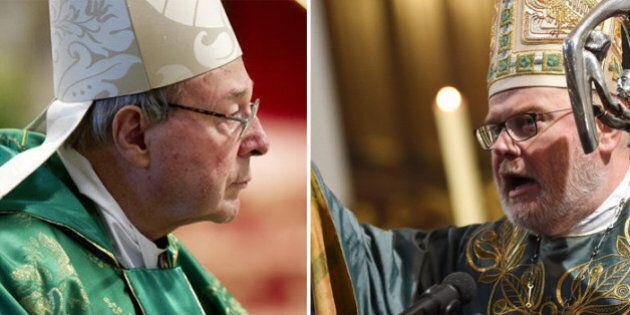 Vatileaks 2, dietro il primo scandalo dell'era di Papa Francesco lo scontro fra George Pell e Reinhard