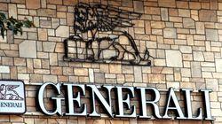 Il FT stronca l'acquisizione di Generali: