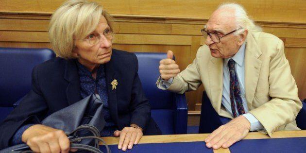 Radicali, Marco Pannella a Emma Bonino: