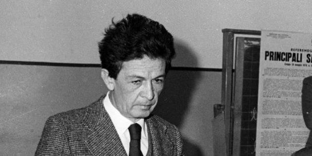 Berlinguer come Pasolini, usato a pezzi dalla