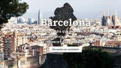 L'appello del sindaco di Barcellona: