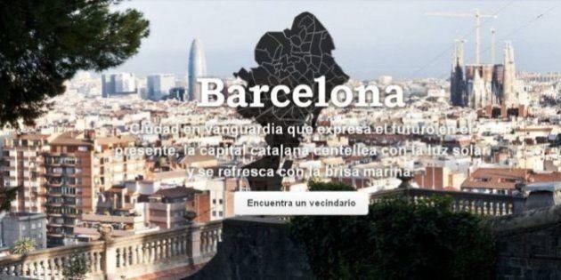 Barcellona dichiara guerra agli affitti irregolari arrivate 400 segnalazioni dai cittadini-spia sotto...