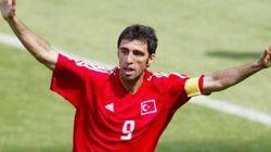 L'ex stella del calcio Hakan Sukur nel mirino di