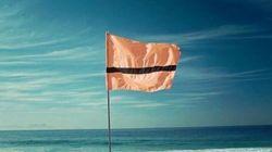 Si ispira ai giubbotti salvagenti la nuova bandiera del Team dei