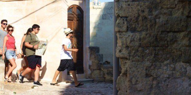 Matera e il turismo che funziona: essere belle aiuta, ma non