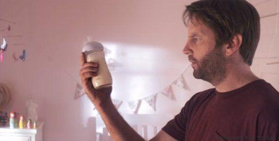 VIDEO. McDonald's spiega come cambia la vita di un uomo quando diventa padre e cosa si fa per amore di...