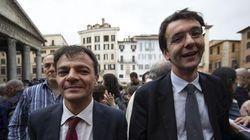Addio Pd, D'Attorre va a Sinistra con Fassina: