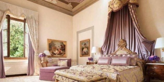 Letto Relax Europeo.I Migliori Hotel Dove Dormire In Italia Il Relax E La