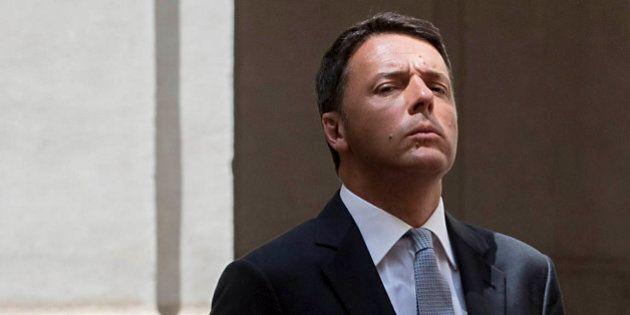 Crescita zero, le opposizioni attaccano Matteo Renzi. M5s