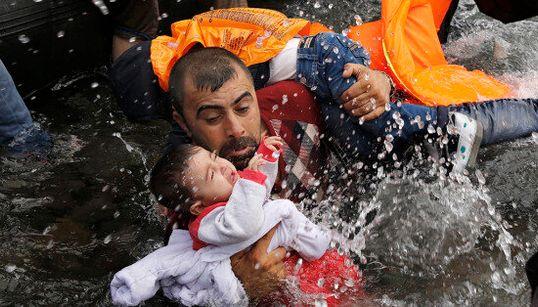 Per vedere migranti, Isis e favelas andate a