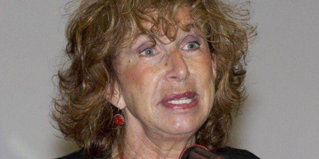 Fiamma Nirenstein ambasciatore di Israele in Italia. L'ex parlamentare italiana, giornalista e scrittrice,...
