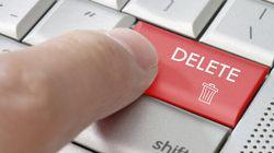 Distrugge la sua società online per colpa di un solo codice. Ma è uno