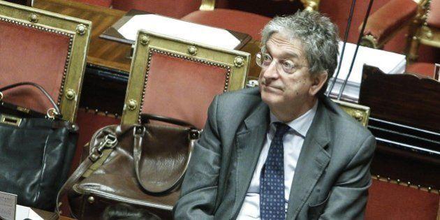 Enrico Morando, vice ministro Economia: