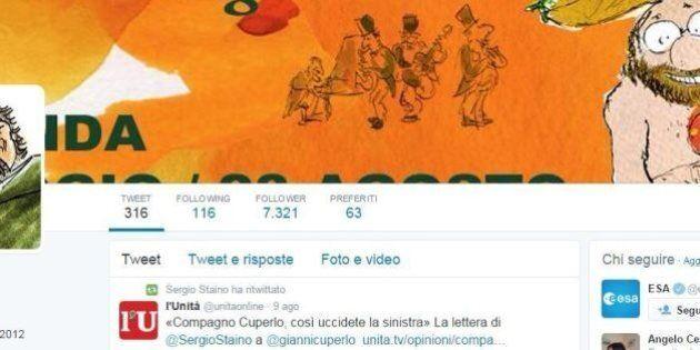 Gianni Cuperlo risponde a Sergio Staino: