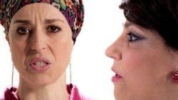 Arriva Kemioamiche, la docu-fiction su 9 donne malate di
