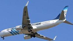 C'è stata un'esplosione a bordo dell'aereo Egyptair