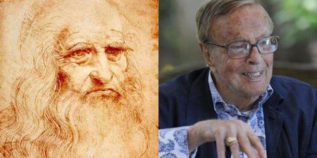 Leonardo Da Vinci, tra i discendenti viventi c'è anche Franco