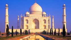 Se volete visitare il Taj Mahal dovete sbrigarvi: sta per diventare