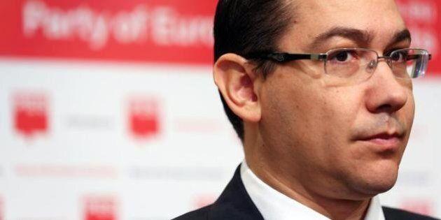 Romania, premier Victor Ponta si dimette dopo l'incendio della discoteca:
