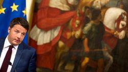 Renzi avverte l'Austria: