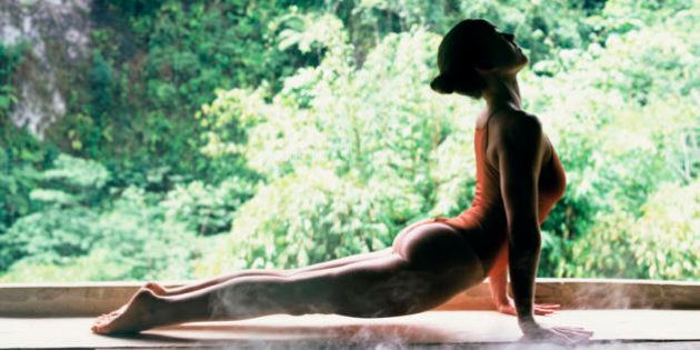 Stop del governo indiano ai brevetti stranieri sulle pratiche yoga: