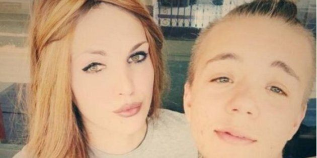 Alessia e Davide, coppia transessuale, si sposeranno a febbraio. Dopo il matrimonio, in Ucraina per avere...