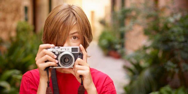 World Photo Day 2015, scatta e posta il tuo mondo!  Per la giornata mondiale della fotografia, partecipa...