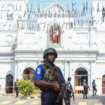 Yet Another Blast Heard In Sri Lannka's Pugoda Town: