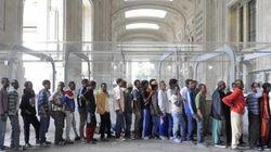 Migranti, crescono i numeri e crescono i rischi