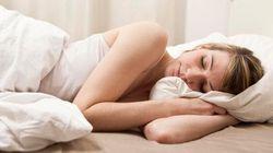 Ecco perché dormire sul fianco ha un sacco di